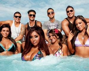 Jersey Shore Cancelled