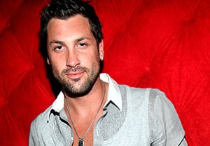 Dancing With the Stars Maksim Chmerkovskiy Returns