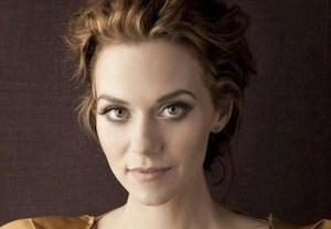 Grey's Anatomy Cast Hilarie Burton