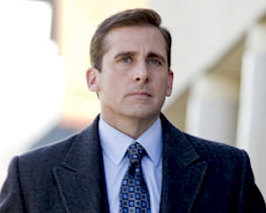 The Office Series Finale Steve Carell