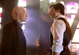 Smallville Finale Rosenbaum