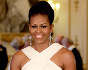 Michelle Obama Parks and Recreation