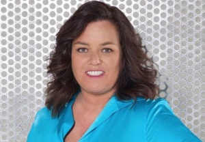Rosie O'Donnell The View Return