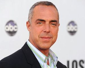 Titus Welliver The Last Ship