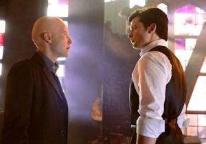 Smallville Finale Lex Clark