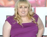 Rebel Wilson Hosts MTV Movie Awards