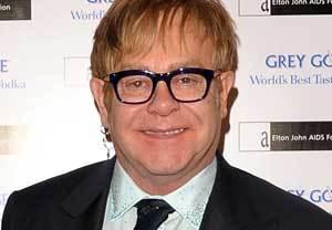 Emmy Awards Elton John Liberace