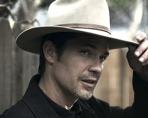 Justified Season 4 Premieres Jan. 8, 2013