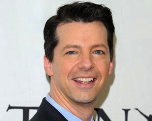 Sean Hayes -- NBC Comedy Pilot