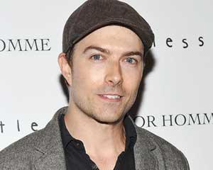 Noah Bean In Once Upon A Time