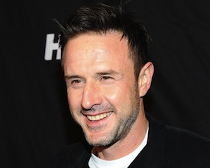 David Arquette The Smart One