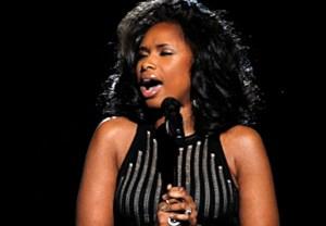 Jennifer Hudson Grammys Whitney Houston