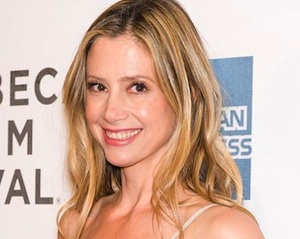 Mira Sorvino Trooper