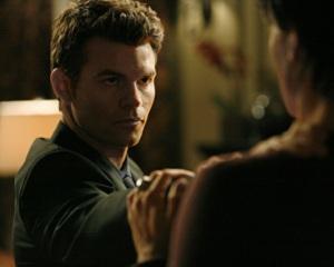 The Vampire Diaries Daniel Gillies