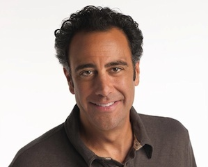 Brad Garrett How to Live With Your Parents