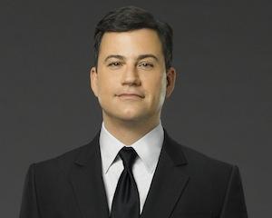 Jimmy Kimmel Live Time Change
