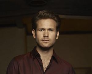 Vampire Diaries Matt Davis