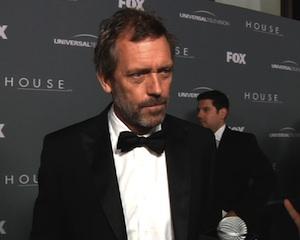 Hugh Laurie House