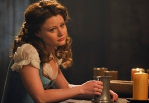 Once Upon a Time Emilie de Ravin