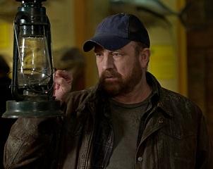 Supernatural Jim Beaver