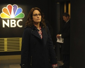 30 Rock Cancelled