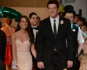 Glee Season 4 Thursday