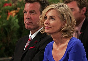 Young and the Restless Eileen Davidson