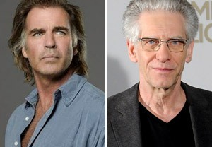 Jeff Fahey David Cronenberg