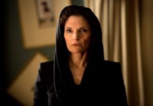 Grimm Season 1 Finale -- Woman in Black