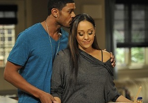 The Game Pooch Hall Tia Mowry
