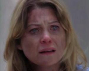 Grey's Anatomy Season 8 Finale