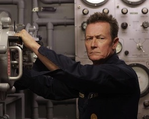 Robert Patrick Last Resort