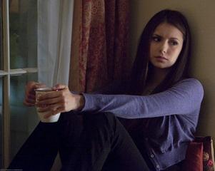 Vampire Diaries Nina Dobrev