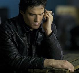 Vampire Diaries Ian Somerhalder