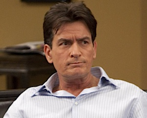 Anger Management Charlie Sheen Delays