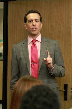 Ed Helms The Office