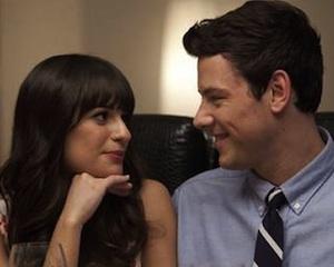 Glee Comic-Con
