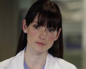 Chyler Leigh Leaving Grey's Anatomy