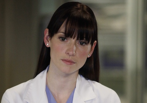 Chyler Leigh Leaving Grey S Anatomy Talks About Why She Left Why Lexie Died Tvline