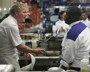 Hell S Kitchen Season 10 Premiere Recap Tvline