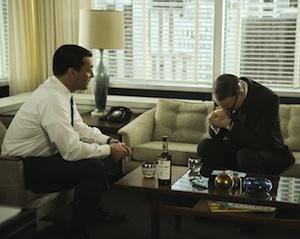 Mad Men Season 5 Recap