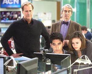 The Newsroom -- Season 1