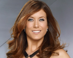 "PRIVATE PRACTICE - ABC's ""Private Practice"" stars Kate Walsh as Dr. Addison Forbes Montgomery. (ABC/ANDREW MACPHERSON)"
