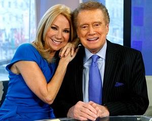 Regis and Kathie Lee Reunited