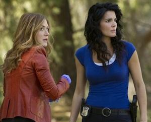 Rizzoli and Isles Season 3 Premiere