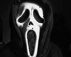 Scream TV Show MTV