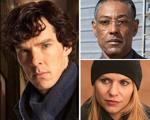 Critics Choice AwardS Winners 2012