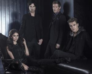 Vampire Diaries Season 4 Spoilers