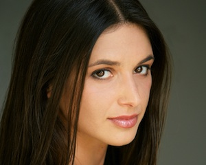 Gossip Girl Andrea Gabriel
