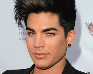adam lambert idol judge